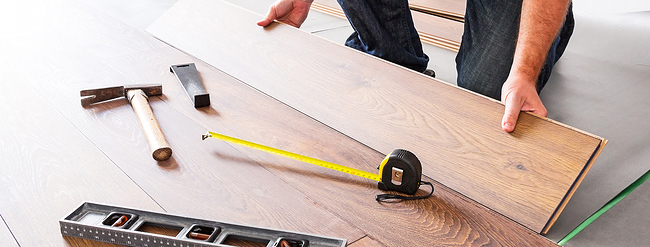 How to Remodel Your Floors at Home