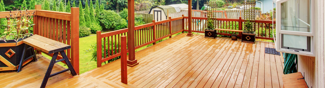 independent deck and floor contractors