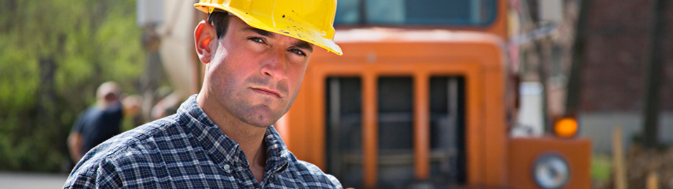 General Contractor, Independent contractor on construction job site