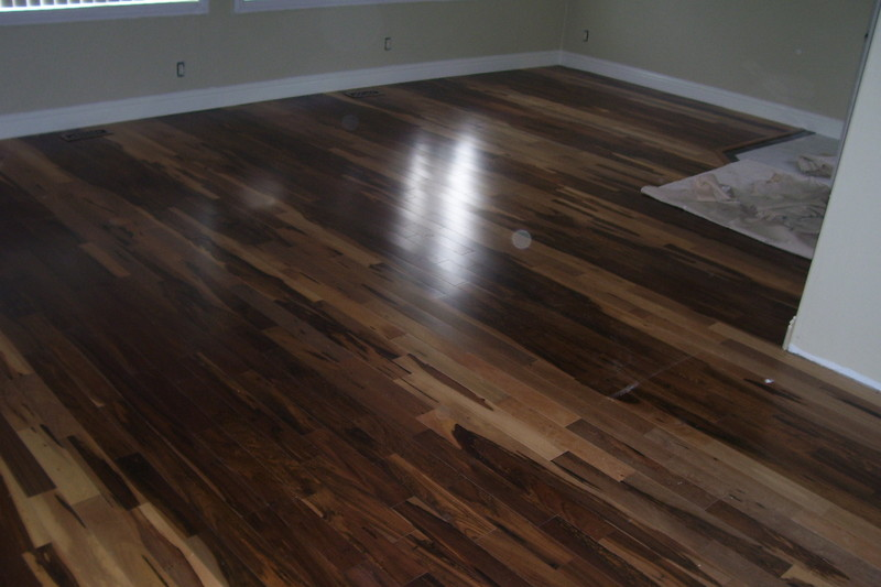 Brazilian Pecan Hardwood Flooring Brazilian Pecan French