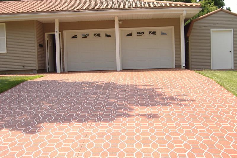 Concrete Brick Stone Contractor Services