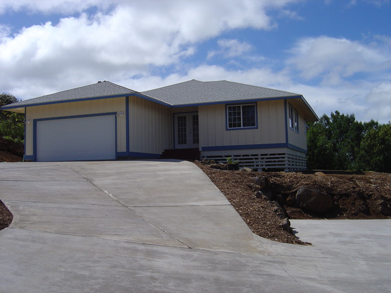 New home builders contractor services for New home building contract