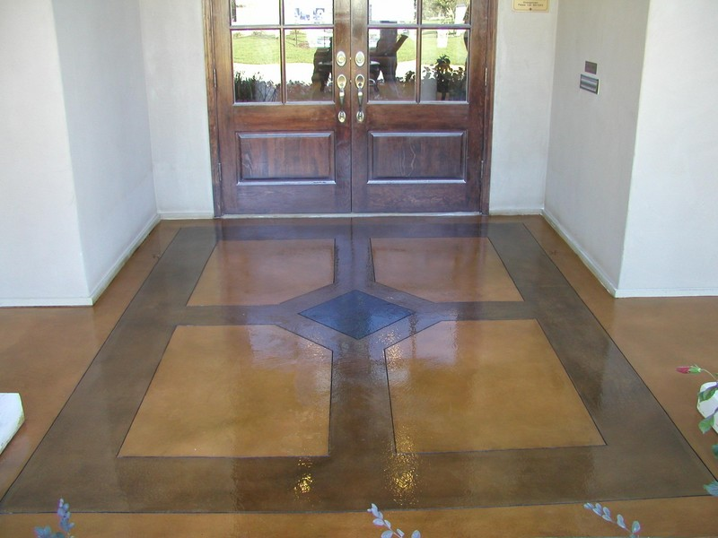 Fine Foyer Tile Pattern Ideas Photos Gallery Seattle Contractor ...