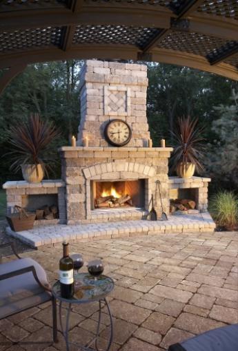 Concrete Brick Amp Stone Contractor Services