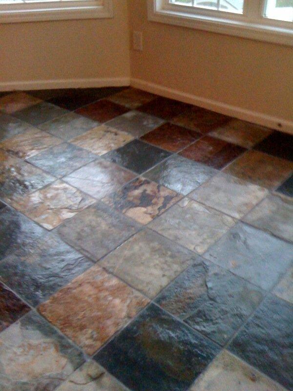 Flooring Contractor Services