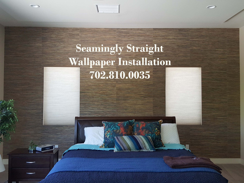 Las Vegas Wall Covering Installe
